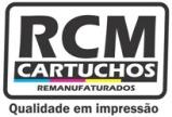 RCM Cartuchos - Qualidade em Impressão